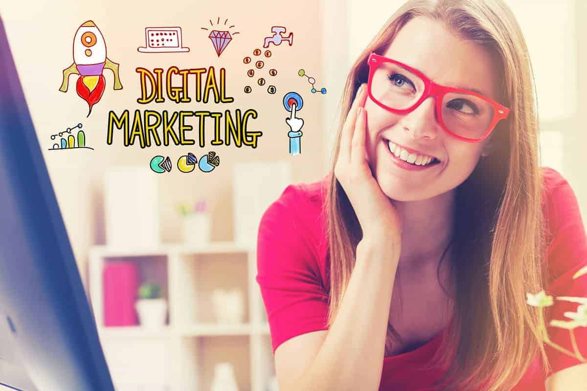 Marketing digital: La apuesta más segura en tiempos de crisis