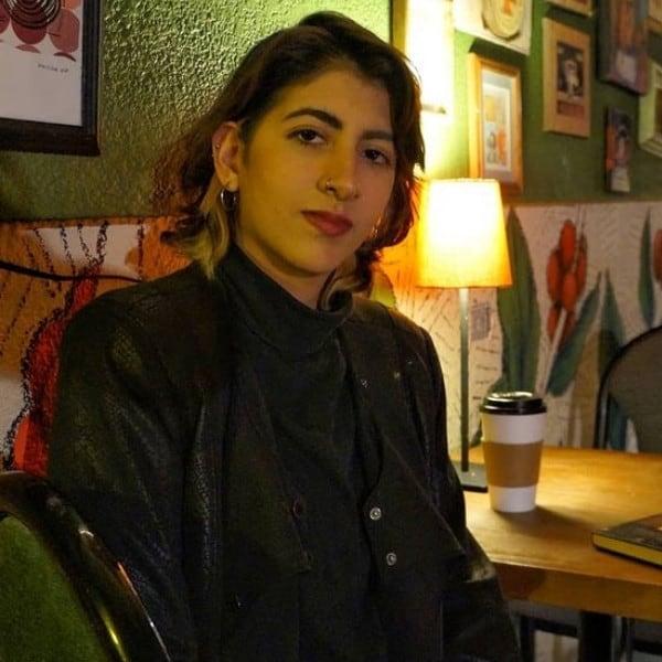 Fernanda Mejía